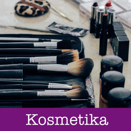 Kosmetika v Brně